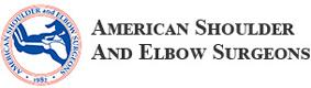 American Shoulder & Elbow Surgeons Website